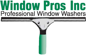 Window Pros, Inc Logo